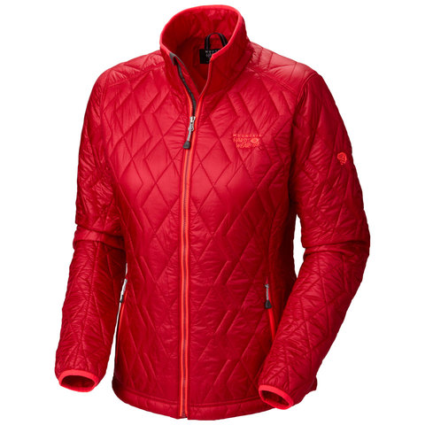 Mountain Hardwear Thermostatic Jacket - Women's