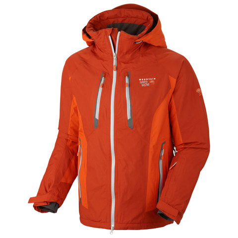 Mountain Hardwear Vertical Peak Jacket - M