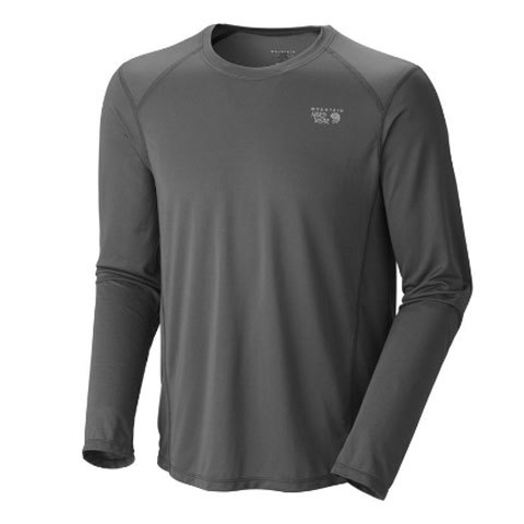Mountain Hardwear Wicked Lite L/S Tee