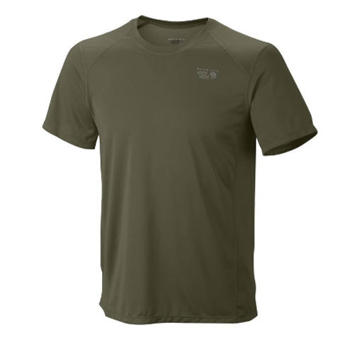 Mountain Hardwear Wicked Lite S/S Tee