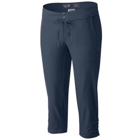 Mountain Hardwear Yuma Capri - Womens - Outdoor Gear