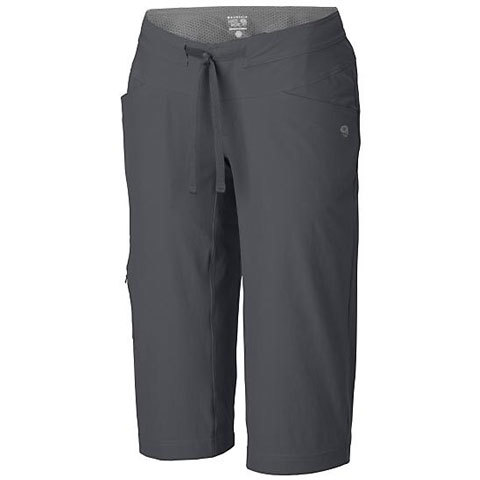Mountain Hardwear Yuma Capri - Women's