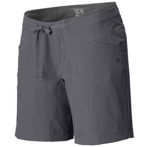 Mountain Hardwear Yuma Shorts - Womens