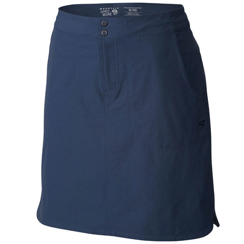 Mountain Hardwear Yuma Skirt - Womens - Outdoor Gear