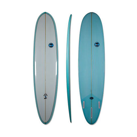 Murdey Surfboards Mini Log Surfboard