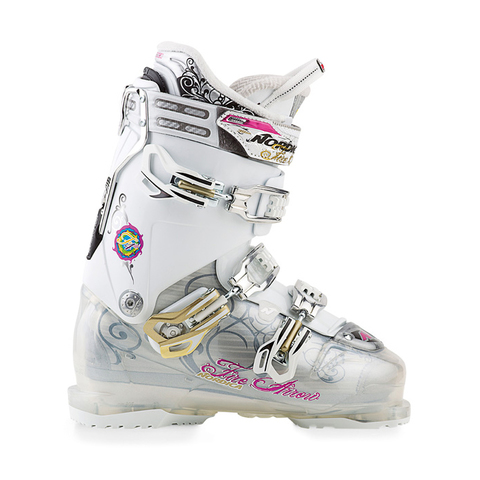 Nordica Fire Arrow F4 Women's Ski Boot 2012