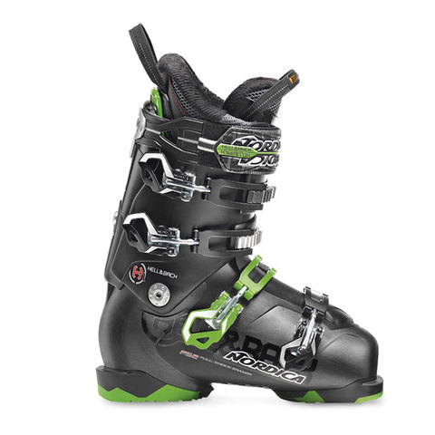 Nordica Hell and Back H2 Ski Boot 2014