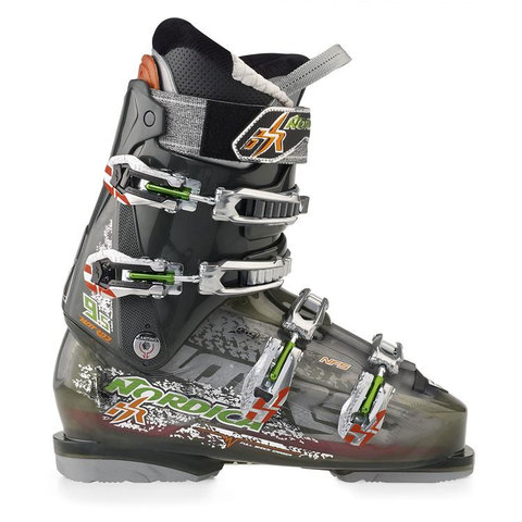 Nordica Hot Rod 9.5 Ski Boot