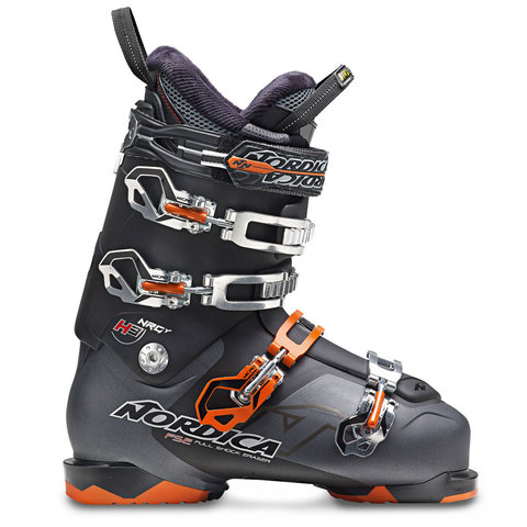 Nordica NRGy H3 Ski Boots - Outdoor Gear