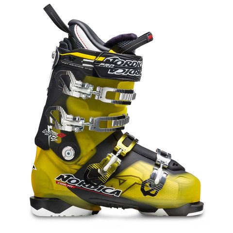 Nordica NRGy Pro 2 Ski Boots - Outdoor Gear