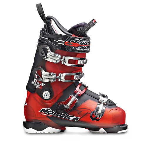 Nordica NRGy Pro 3 Ski Boots - Outdoor Gear