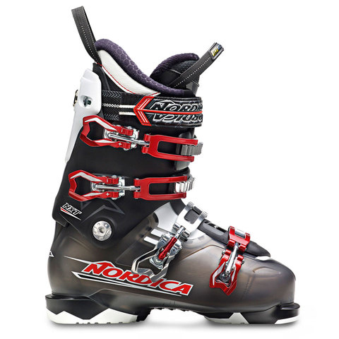 Nordica NXT N3 Ski Boots - Outdoor Gear
