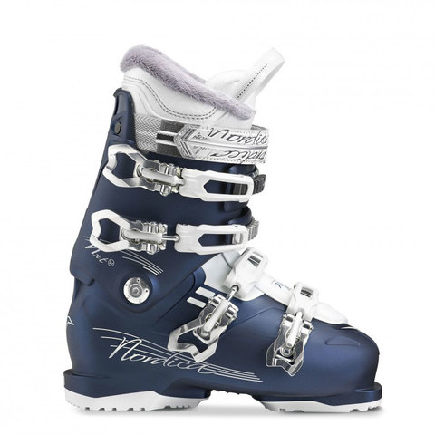 Nordica NXT N5 Ski Boots - Women's 2016