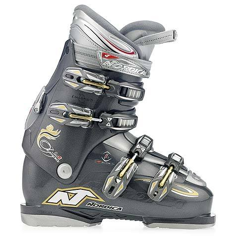 Nordica Olympia Easymove 8 Ski Boots - Womens - Outdoor Gear