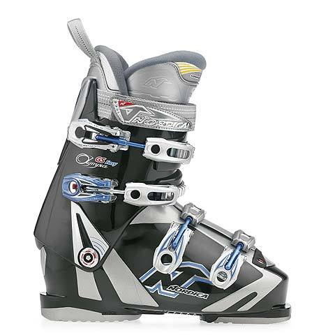 Nordica Olympia GS Esay 10 Ski Boots - Womens - Outdoor Gear
