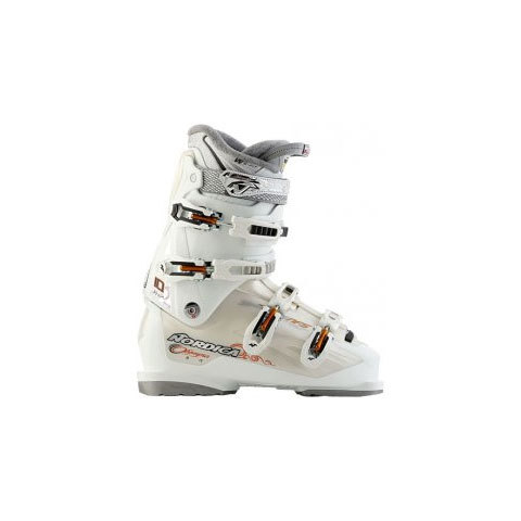 Nordica Olympia Sportmachine 10 Ski Boots - Womens - Outdoor Gear