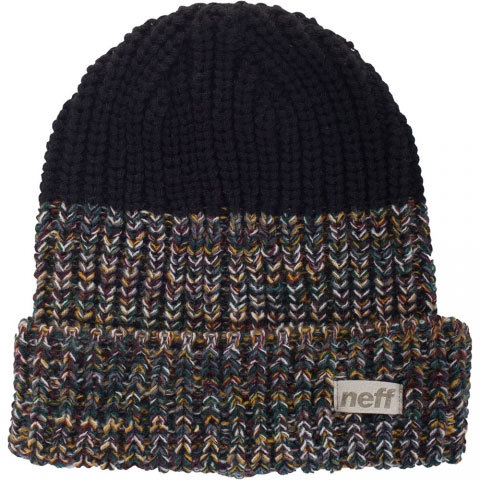 Neff Dowling Warm Beanie - Outdoor Gear