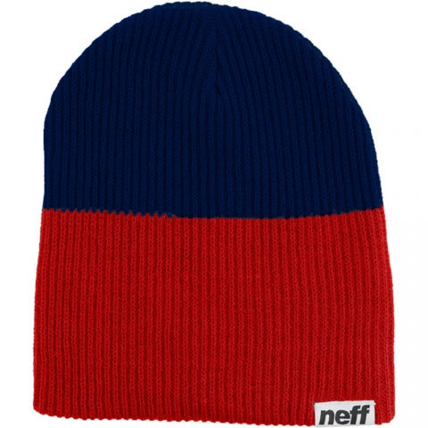 Neff Duo Beanie - Outdoor Gear