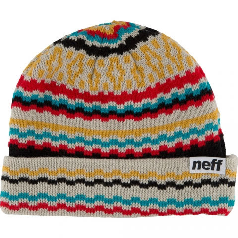 Neff Islander Beanie - Outdoor Gear