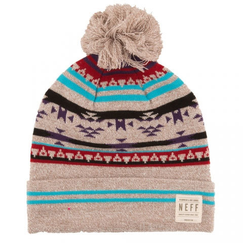 Neff Leah Beanie - Outdoor Gear