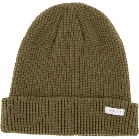 Neff Peg Beanie - Outdoor Gear