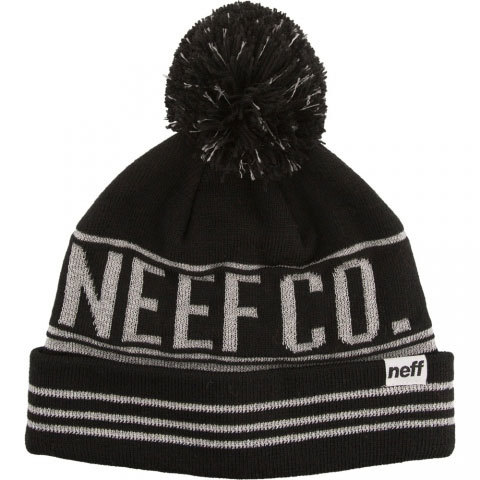 Neff Reflect Beanie - Outdoor Gear