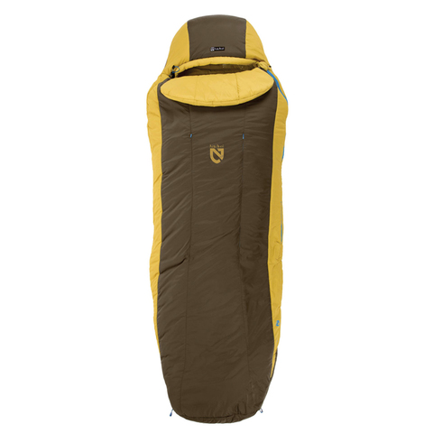 Nemo Forte? 20° Synthetic Sleeping Bag - Men's
