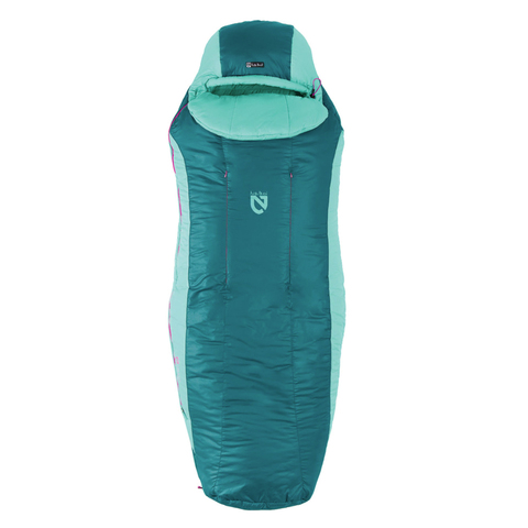 Nemo Viola? 20° Synthetic Sleeping Bag - Women's