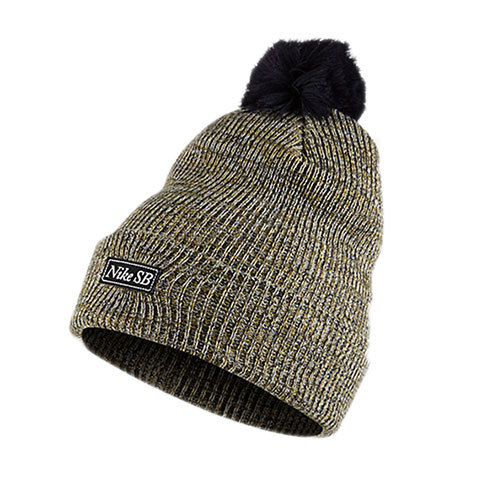Nike SB 2-in-1 Pom Knit Hat