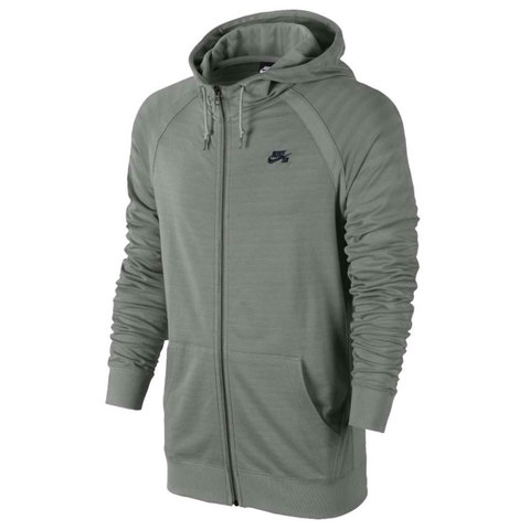 Nike SB Northrup Icon Full Zip Hoodie
