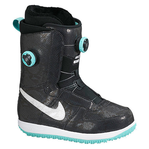 Nike Zoom Force 1 X Boa Snowboard Boots - Women's