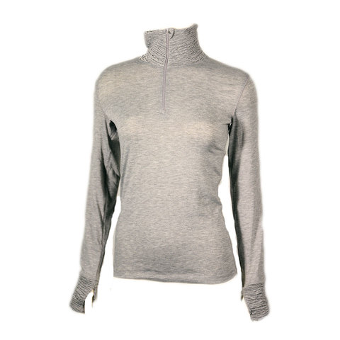 Nils Holly Top - Womens