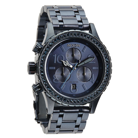 Nixon 38-20 Chrono Watch - Womens - Outdoor Gear