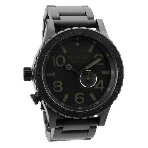 Nixon 51-30 Watch - Outdoor Gear