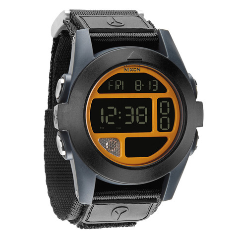 Nixon Baja Watch - Outdoor Gear