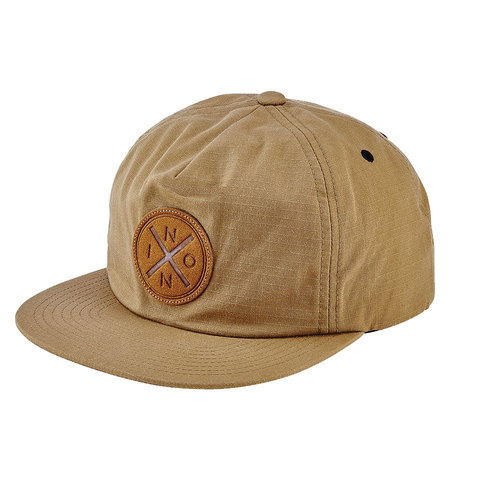 Nixon Beachside Snapback Hat