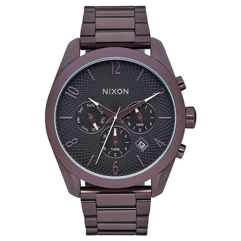 Nixon Bullet Chrono Watch - Womens - Outdoor Gear
