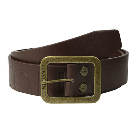 Nixon DE Facto Belt II