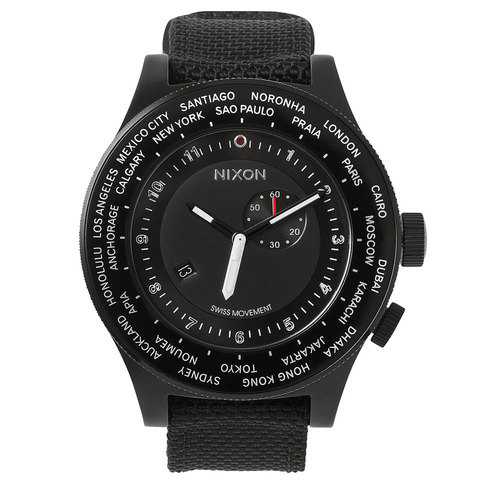 Nixon Passport Watch - Outdoor Gear