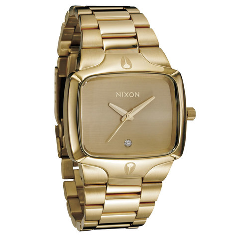 Nixon Player Watch