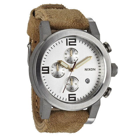 Nixon Ride Watch