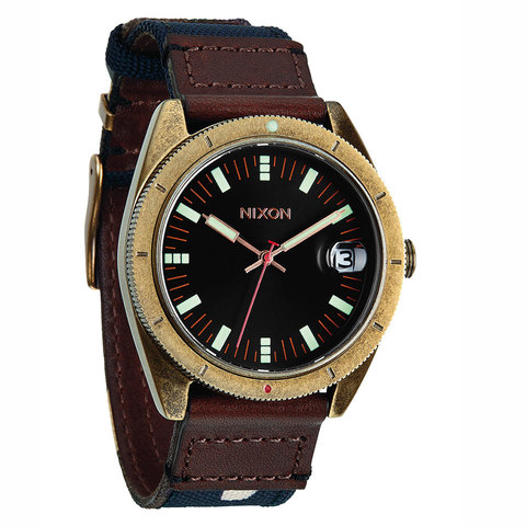 Nixon Rover II Watch - Outdoor Gear