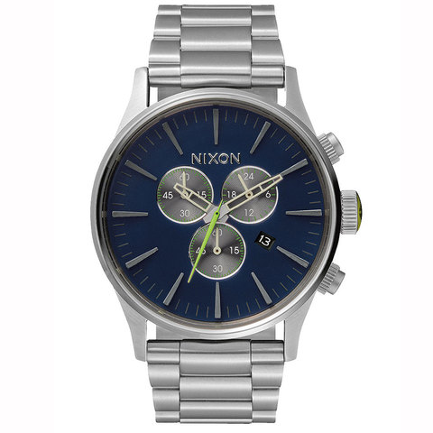 Nixon Sentry Chrono LTD Watch - Outdoor Gear