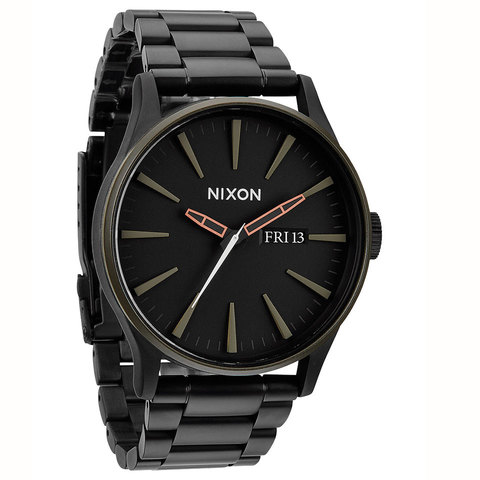 Nixon Sentry SS Watch - Outdoor Gear