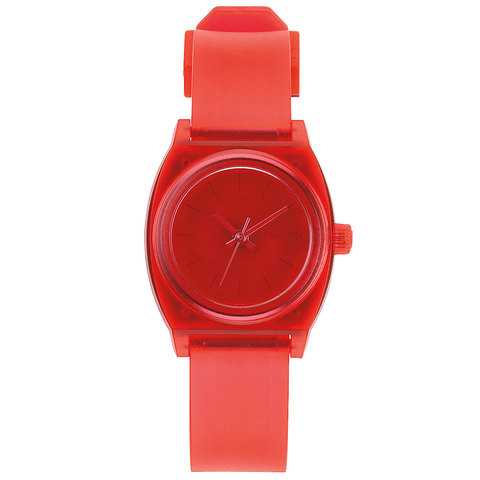 Nixon Small TIme Teller P Watch - Womens - Outdoor Gear