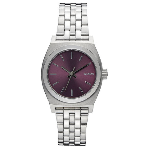 Nixon Small Time Teller Watch - Outdoor Gear