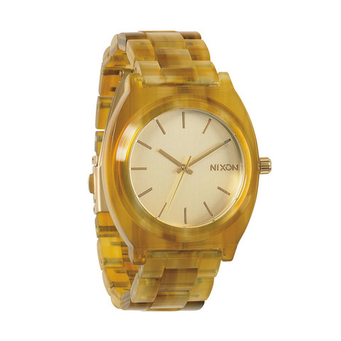 Nixon Time Teller Acetate Watch - Outdoor Gear
