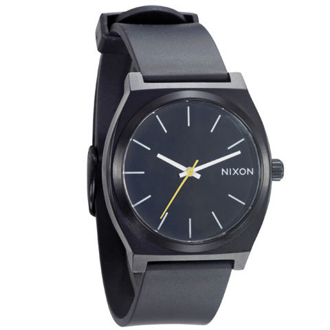 Nixon Time Teller P Watch - Outdoor Gear