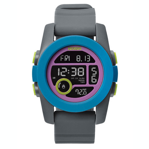 Nixon Unit 40 Watch - Outdoor Gear