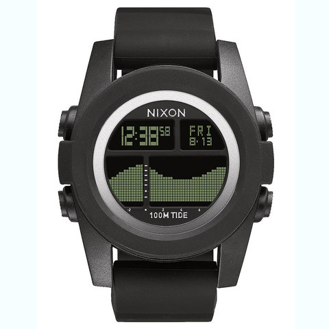 Nixon Unit Tide Watch - Outdoor Gear